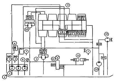 Рис. 10 Схема установки
