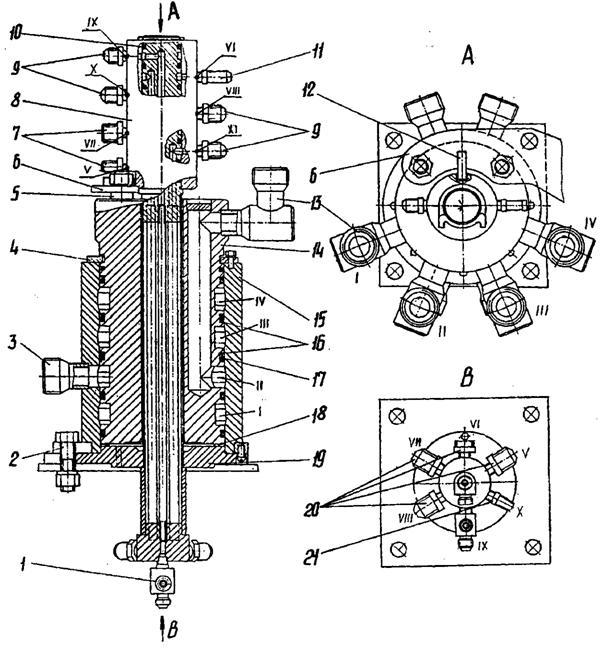 инструкция по эксплуатации ек-14-20 - фото 4